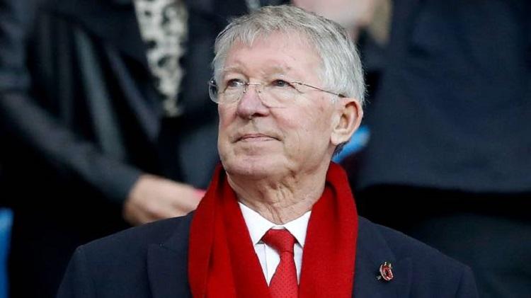 Cựu HLV Alex Ferguson lên tiếng về việc chiêu mộ Ronaldo mùa này