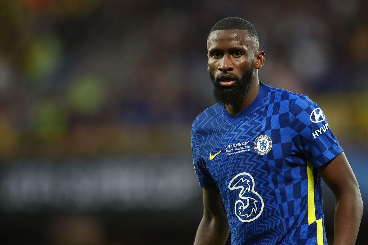 Antonio Rudiger sẽ ở lại Chelsea nếu được tăng lương gấp đôi