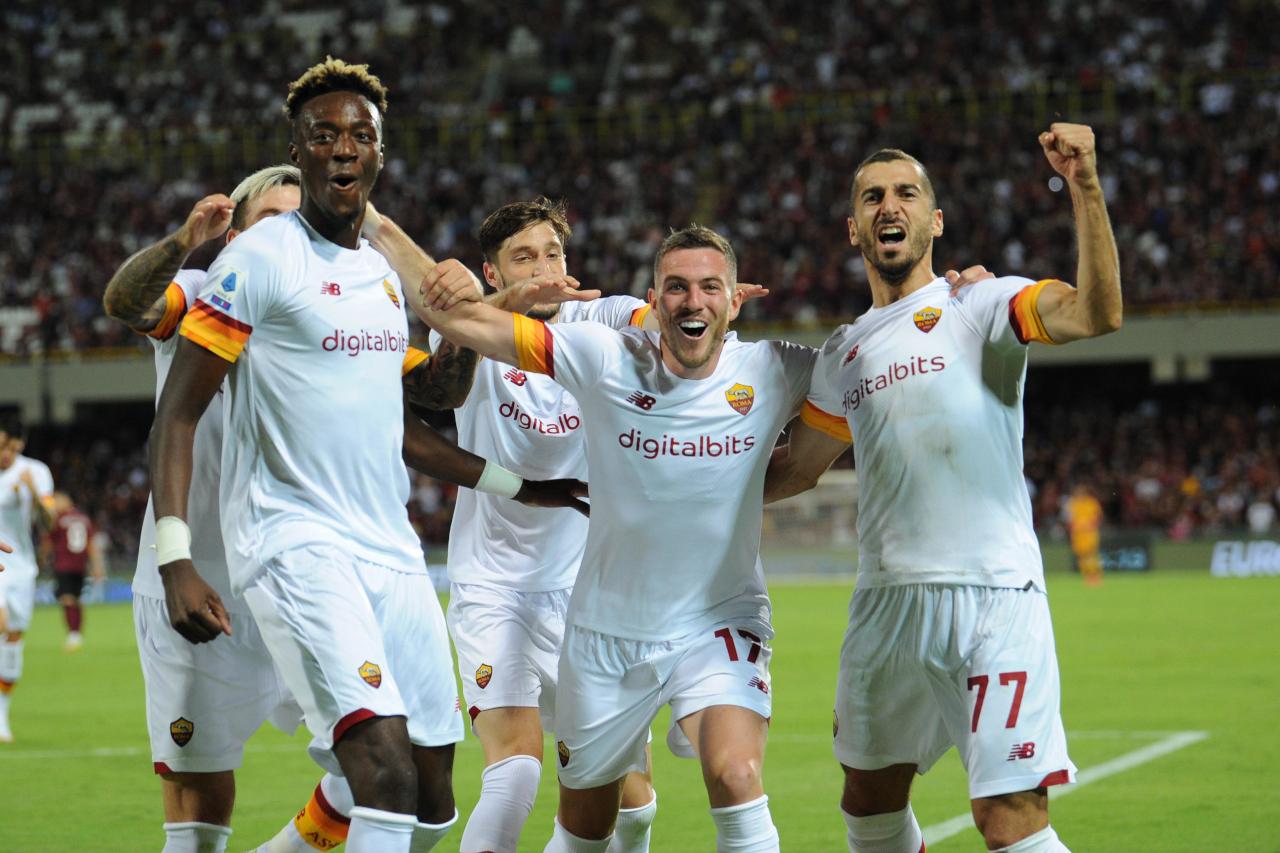 Cầu thủ AS Roma