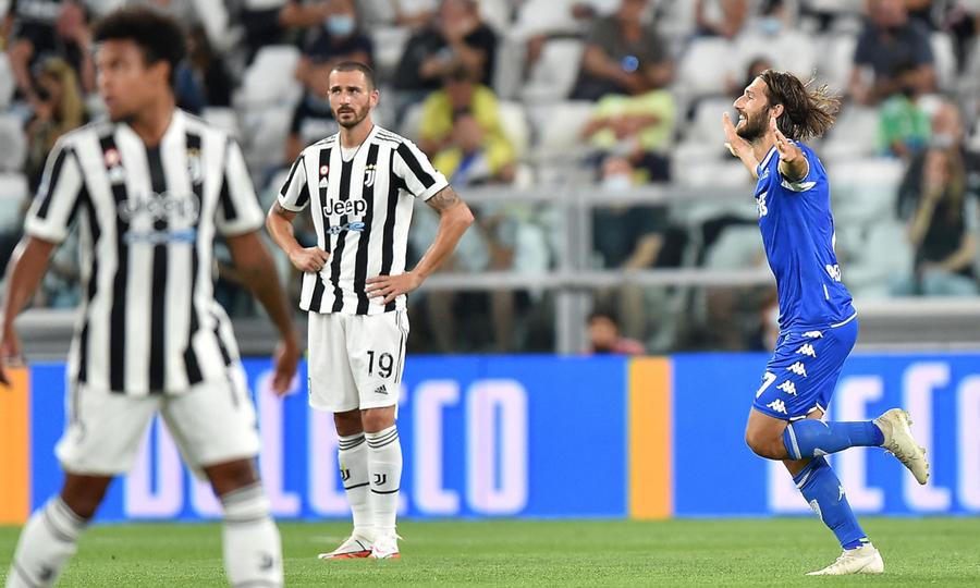 cầu thủ Juventus