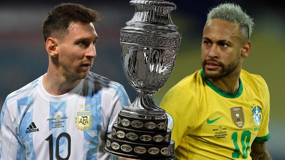 Neymar cùng Messi cùng chung danh hiệu cá nhân