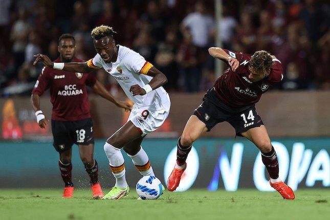 Các cầu thủ Roma