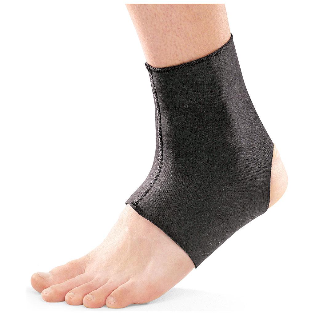 Băng quấn cổ chân