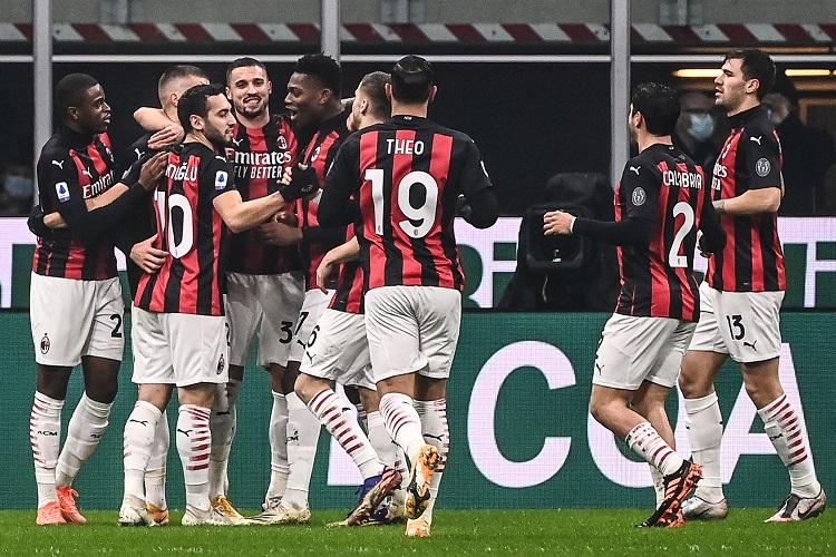 cầu thủ đội Milan