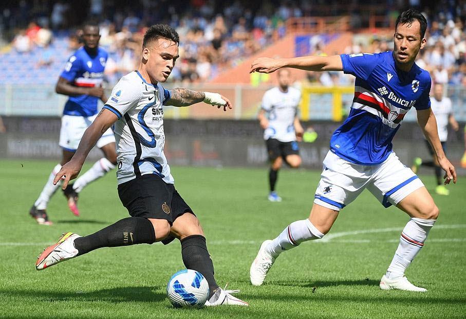 cầu thủ đội Sampdoria