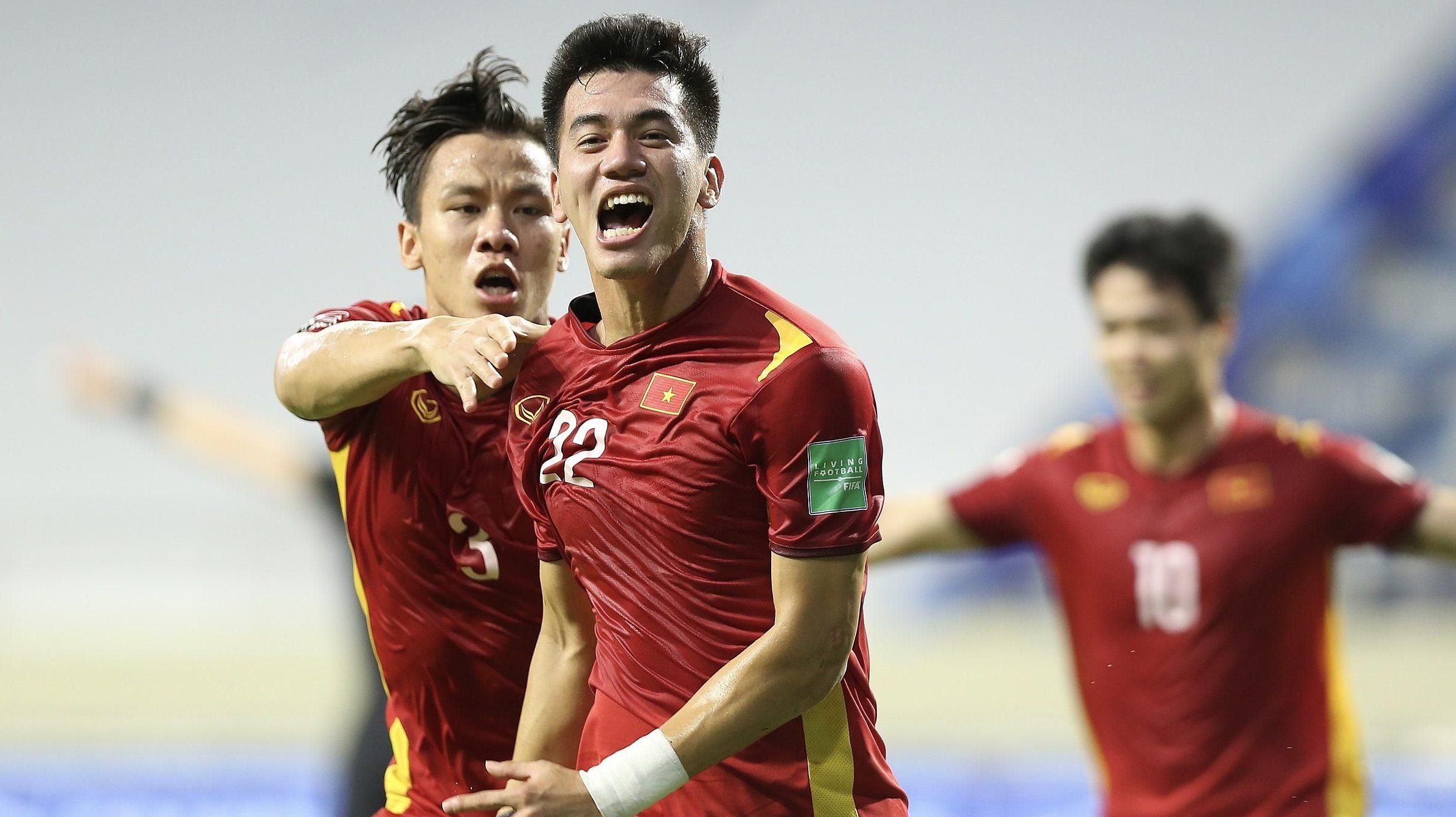 Đội tuyển Việt Nam sẽ thay đổi vị trí đáng kể trên bảng xếp hạng FIFA