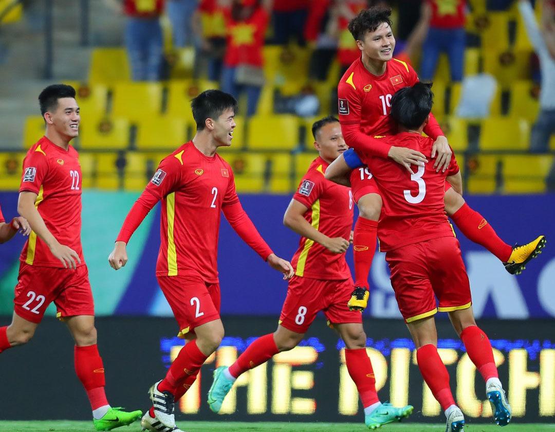 Quang Hải sẽ tạo nên sự khác biệt trong trận gặp đội tuyển Trung Quốc