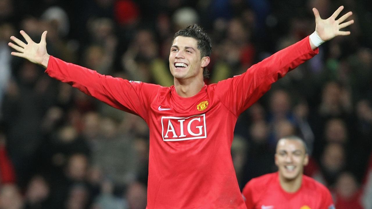 Sự có mặt của Cristiano Ronaldo mang lại hiệu ứng tích cực cho Man United