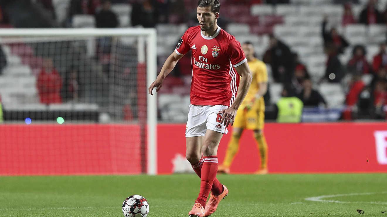 Khẳng định bản thân góp công lớn giúp đội Benfica