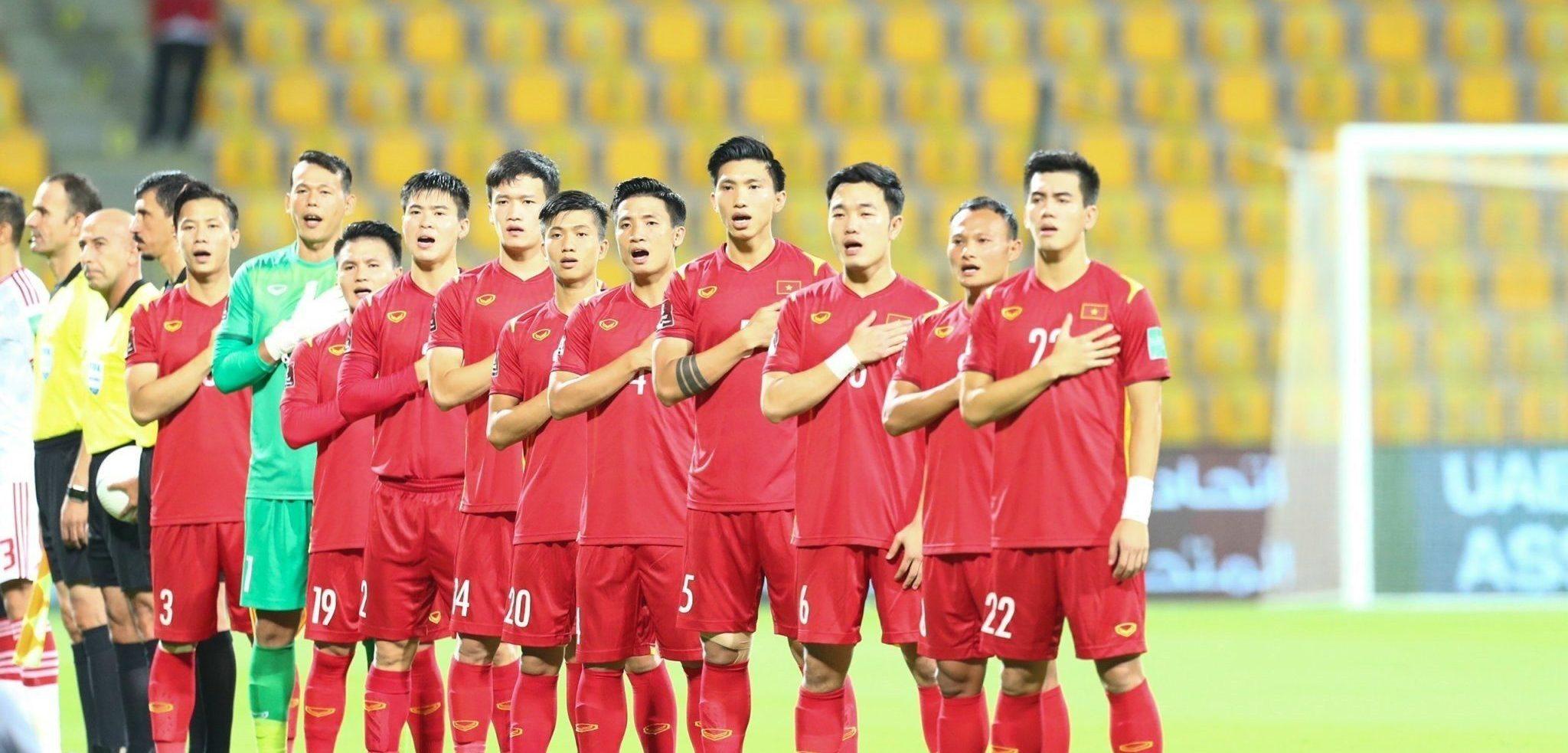 Cơ hội đoạt vé đi tiếp của đội tuyển Việt Nam còn lại bao nhiêu?
