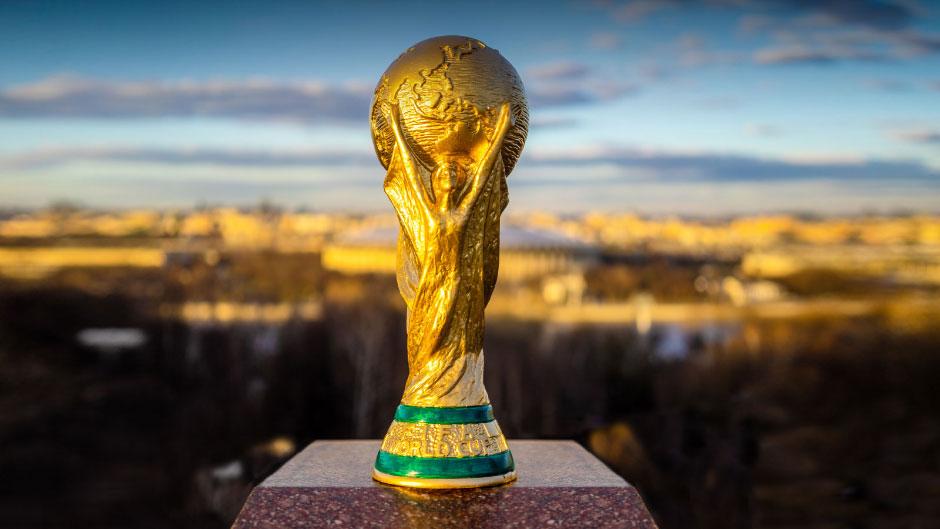 Cup Thế Giới